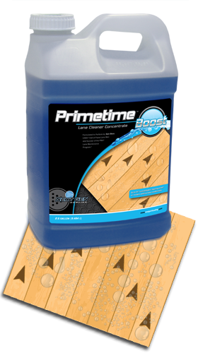 Primetime™ Boost - Lane Cleaner Concentrate